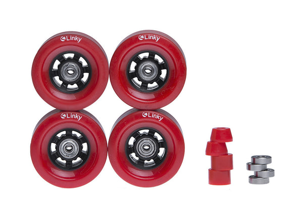 Wheels kit