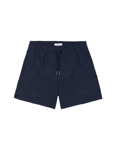 SWIM SHORT - NAVY FULL SOLID