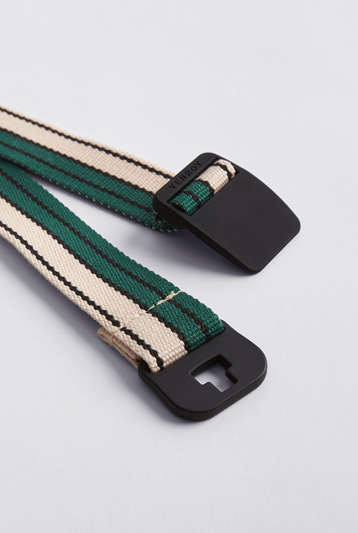 Belt - Spring Stripe