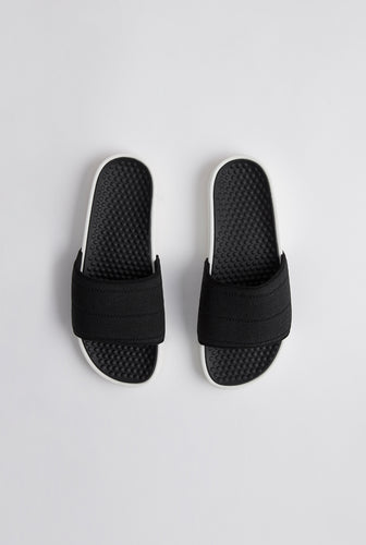 Venroy Slide - Black