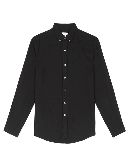 Tencel Shirt - Black