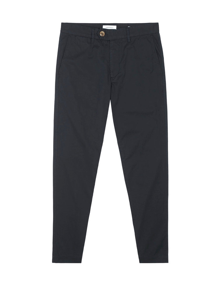 Summer Chino - Dark Navy