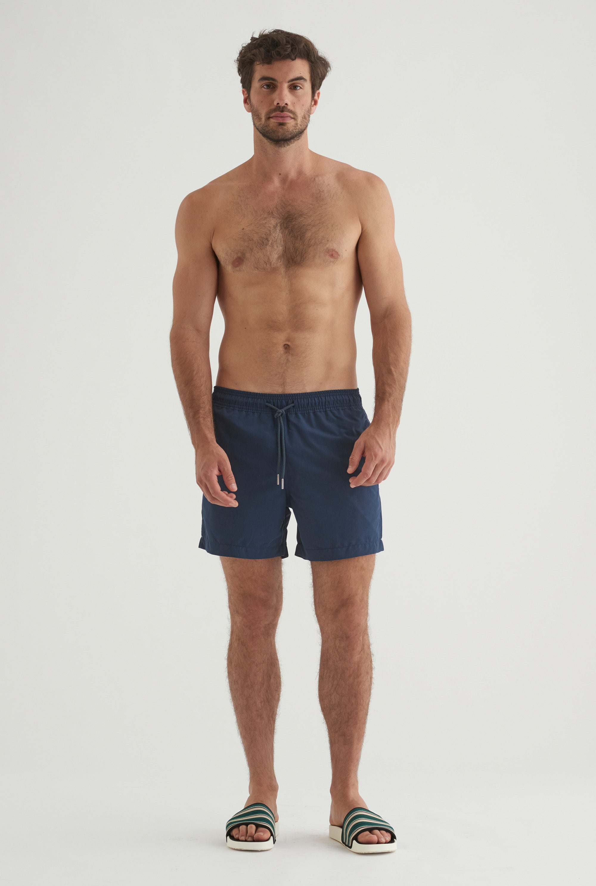 Swim Short - Navy