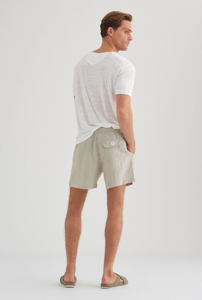 Original Lounge Short - Sage