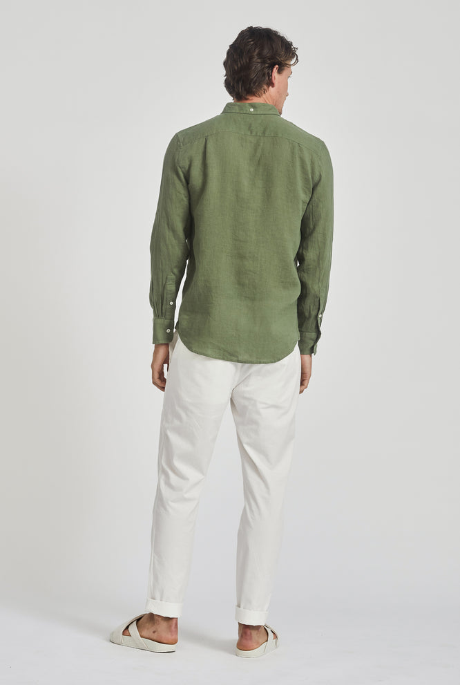 Signature Shirt - Signature Green