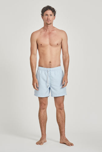 Swim Short - Spring Blue