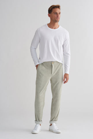 Terry Trouser - Sage
