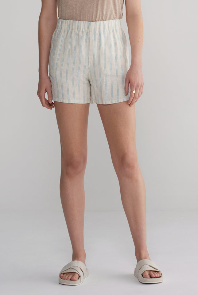 Boxer Short - Summer Stripe