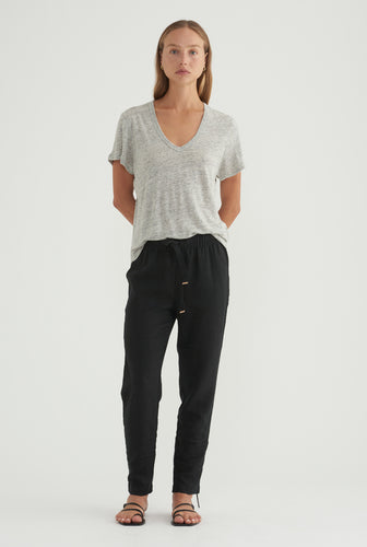 Original Womens Lounge Pant - Black