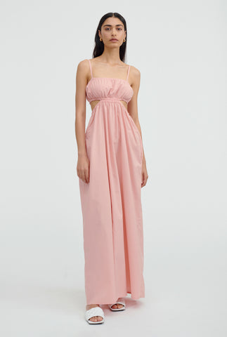 Cut Out Maxi - Melon