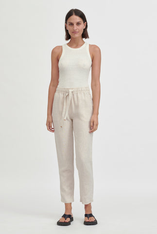 Original Womens Lounge Pant - Sand