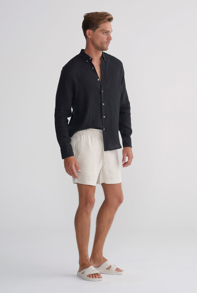 Original Lounge Short - Sand