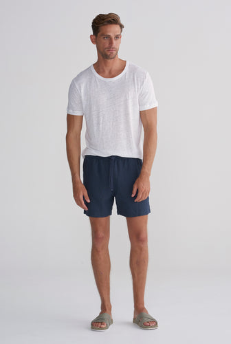 Original Lounge Short - Navy