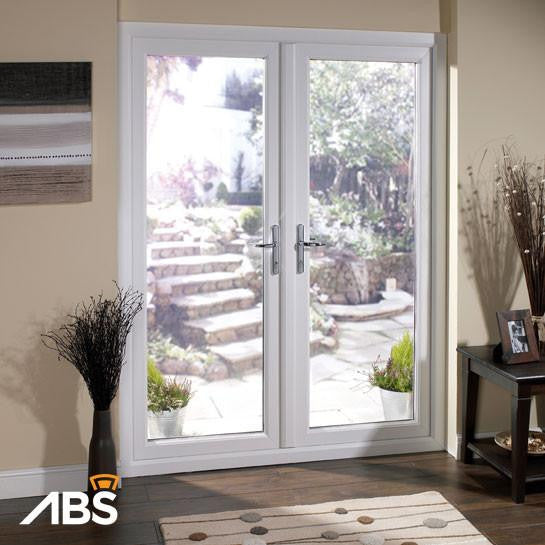 Abs keyed alike matching pair double cylinders per for French doors barnsley