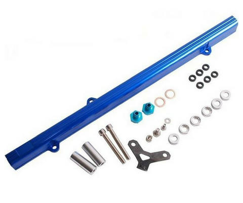 Toyota 2JZ Fuel Rail Kit