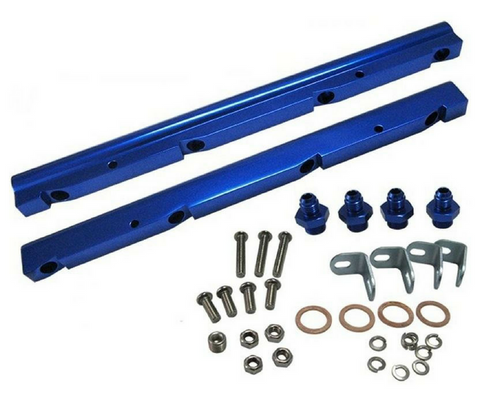 LS1-LS6 Fuel Rail Kit