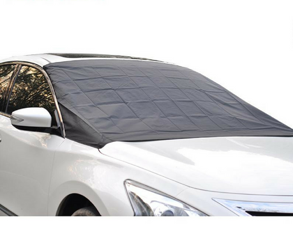 Anti-Frost & Snow Windshield Protector