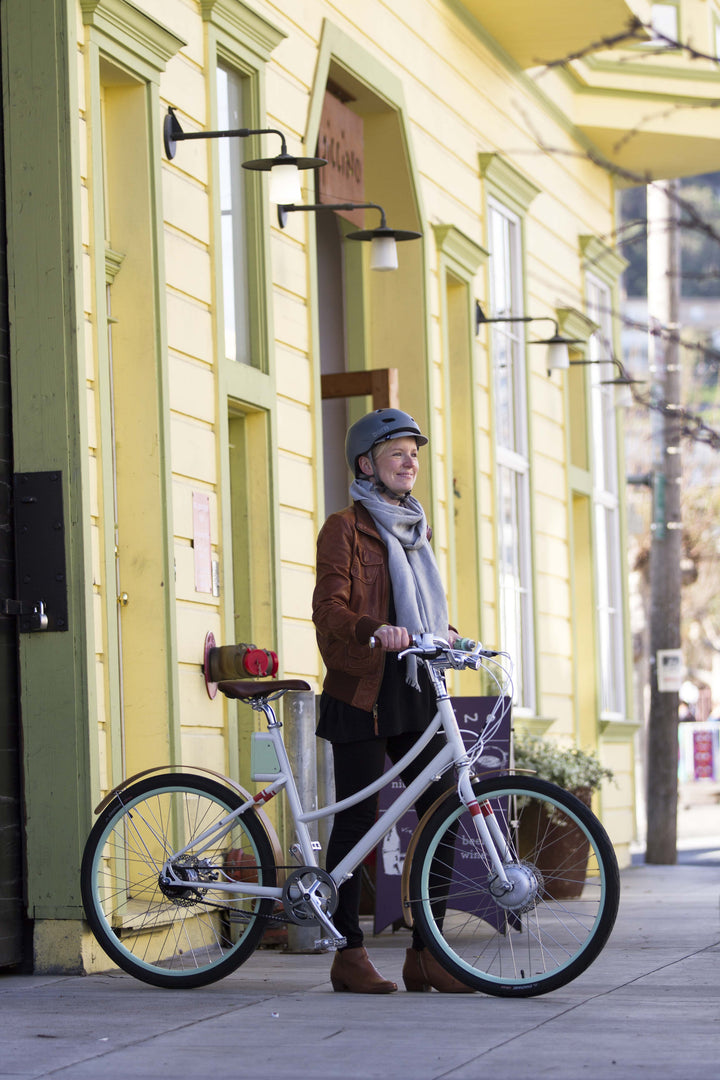 What Bicycles can be converted to an Electric Assist?