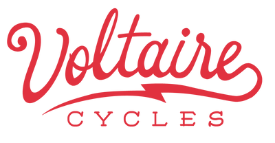 Voltaire Cycles Logo