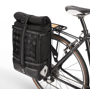Chrome Barrage Pannier Backpack