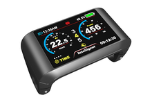 Bafang Bluetooth Enabled 750c Full Color Display for BBDHD and BBS02-E-Bike Parts-Bafang-Voltaire Cycles of Verona