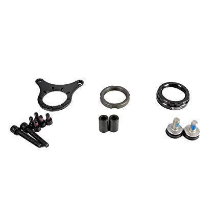 Bafang Outer Locking Ring for BBS02 or BBSH2-Conversion Kit Parts-Bafang-Voltaire Cycles of Verona