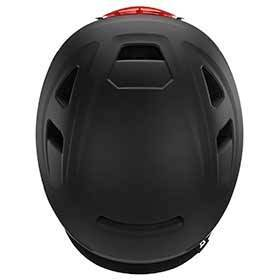 Bern Hudson Mips Helmet Black S 52 - 555cm-Helmets and Accessories-Bern-Voltaire Cycles of Verona