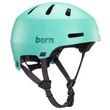 Bern Macon 20 Mips Helmet Matte Mint S 52 - 555cm-Helmets and Accessories-Bern-Voltaire Cycles of Verona