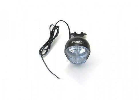 BH Easy Motion Headlight Evo/Neo-E-Bike Parts-BH Easy Motion-Voltaire Cycles of Verona