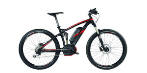 BH Easy Motion Xenion Jumper Pro - Battery-E-Bike Batteries-BH Easy Motion-Voltaire Cycles of Verona
