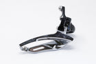 Catrike Microshift Front Derailleur - for Catrike Recumbents-Bicycle Derailleur Components-Catrike-Voltaire Cycles of Verona