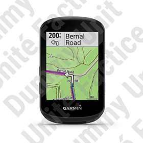 Garmin Dummy Unit Edge 530-Merchandising-Garmin-Voltaire Cycles of Verona