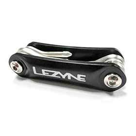 Lezyne Rap 6 Multi-Tool Rap-6-Tools-Lezyne-Voltaire Cycles of Verona