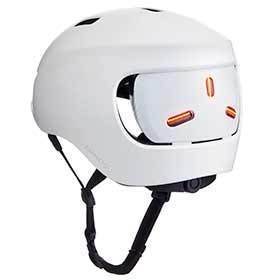 Lumos Street Mips Helmet White U 56 - 61cm-Helmets and Accessories-Lumos-Voltaire Cycles of Verona