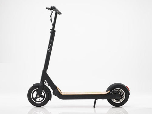 Magnum IMax S1+ Electric Scooter-Electric Scooter-Magnum-Voltaire Cycles of Verona