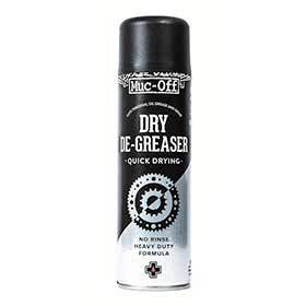 Muc-Off Quick Drying Chain Degreaser 500ml-Lubes and Cleaners-Muc-Off-Voltaire Cycles of Verona