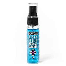 Muc-Off Visor Lens & Goggle Cleaner 35ml-Lubes and Cleaners-Muc-Off-Voltaire Cycles of Verona