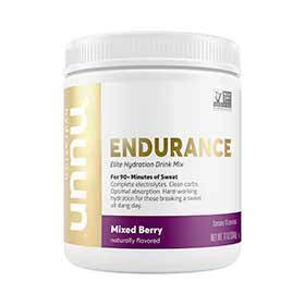 Nuun Endurance Drink Mix Mixed Berry 16 Servings-Nutrition-Nuun-Voltaire Cycles of Verona