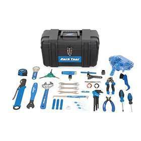 Park Tool Ak-4 Tool Kit 40-Tools-Park Tool-Voltaire Cycles of Verona