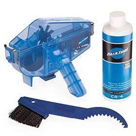 Park Tool Cg-24 Chain Gang Chain Cleaning System-Lubes and Cleaners-Park Tool-Voltaire Cycles of Verona