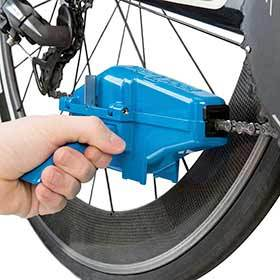 Park Tool Cm-25 Chain Scrubber-Lubes and Cleaners-Park Tool-Voltaire Cycles of Verona