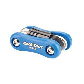 Park Tool Mtc-20 Multi-Tools Number Of Tools: 8-Tools-Park Tool-Voltaire Cycles of Verona