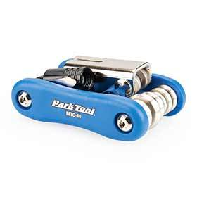 Park Tool Mtc-40 Multi-Tools Number Of Tools: 14-Tools-Park Tool-Voltaire Cycles of Verona