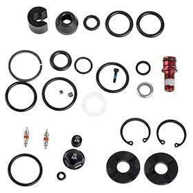 Rockshox 114015494000 Sid Service Kit (120mm)-Forks-RockShox-Voltaire Cycles of Verona