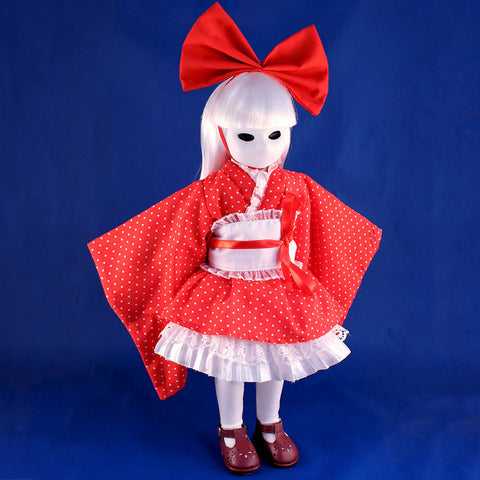 Amare LIMITED EDITION Little Apple Doll