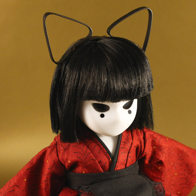 'Ancilla' Limited Edition TRINKET Little Apple Doll