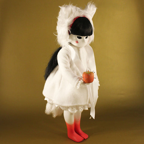 Argennon SERIES 5 Little Apple Doll