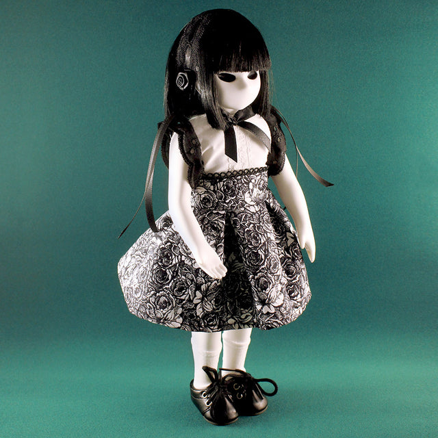 'Avia' Limited Edition Little Apple Doll