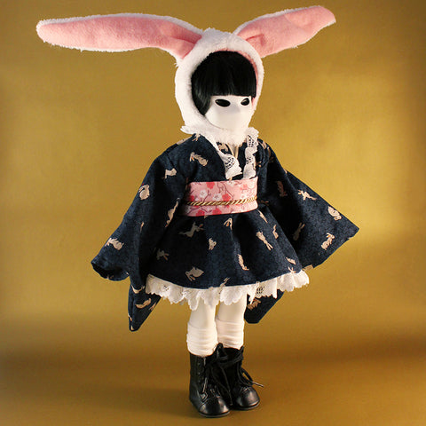 Lapin CUSTOM COUTURE Little Apple Doll