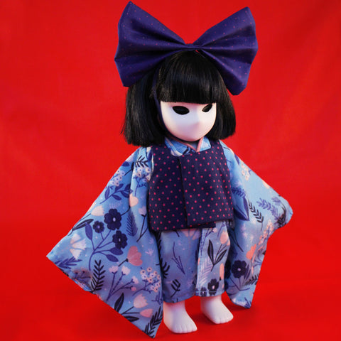 Edidi SERIES 6 Little Apple Doll